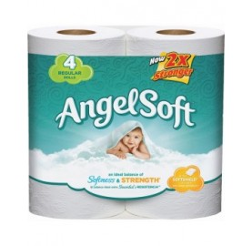 angel soft toilet paper papel higiÉnico angel soft